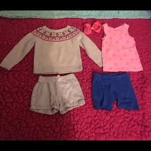 18/24 Months Clothes